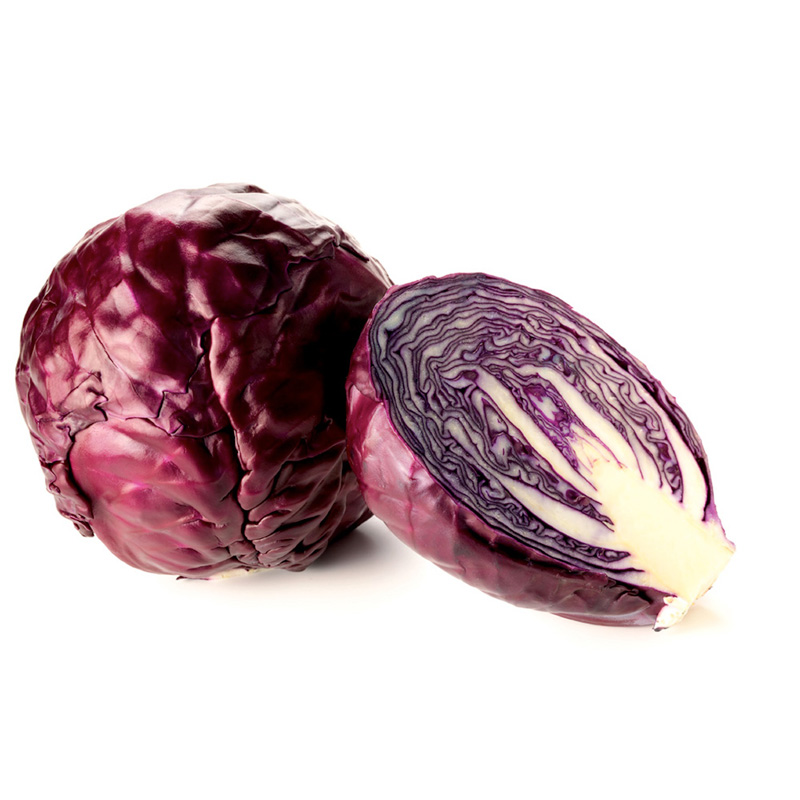 how to cook red cabbage
