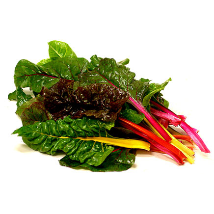 Produce of the Week: Swiss Chard